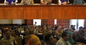 Sosialisasi Digital Marketing KIM Kecamatan Sukun