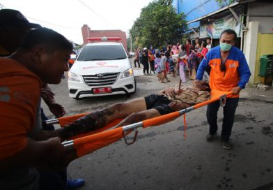 Menuju Nasional, Tulusrejo Berbagi Strategi Hadapi Bencana