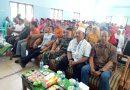 Halal Bi Halal Kelurahan Cemorokandang 2019