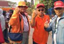 Tulusrejo Menuju Kelurahan Tangguh & Mandiri