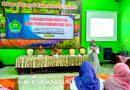 Pembinaan Usaha Mikro dan Model Pekerja Rumahan bagi Gakin Kelurahan Purwantoro