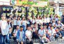 Siswa Siswi SMP Sekolah Citra Berkat Tamandayu Timba Ilmu di Rumah Prestasi 3G
