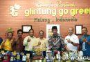 Rektor ITN Malang Bahas Solusi Atasi Banjir dan Siap Back Up Replikasi Kalpataru Bambang Irianto Dengan Materi Lebih Ilmiah