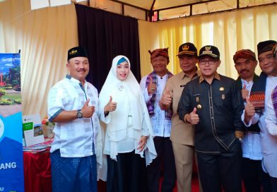 N1 Tinjau Stand KIM Kota Malang Dalam Peringatan Hari Santri