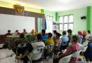 Pembinaan KIM untuk Gali Potensi Kelurahan Tanjungrejo