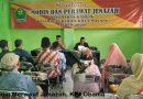 Kelurahan Bareng Siapkan Modin dan Perawat Jenazah Yang Profesional