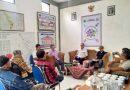 Kelurahan Samaan Siap Menuju Lomba Kampung Bersinar