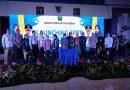 BPD Kota Malang Launching SPPT PBB, Penandatanganan MOU dan PKS Dengan Stake Holder