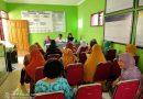 Pertemuan Rutin Karang Werdha Kelurahan Kasin
