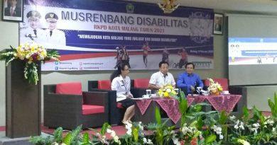 Musrenbang Disabilitas, RKPD Kota Malang 2021