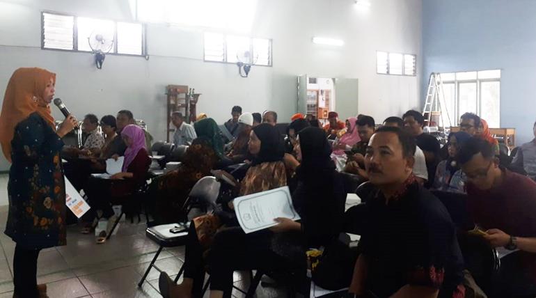 Pantjawati Menjadi Ketua Terpilih Forum KIM Kota Malang