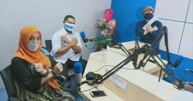 Live Streaming, Peran KIM dalam Penanganan Covid-19 di Kota Malang