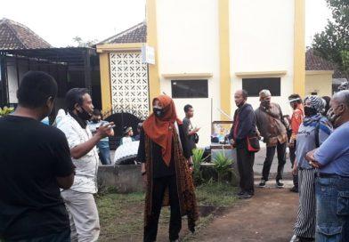 Dinas Kominfo Kota Malang Beserta KIM Kota Malang Kunjungi Potensi Wilayah RW 02 Kelurahan Bumiayu