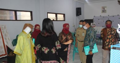 Penilaian TOP 5 KIM Award Kota Malang Tahun 2020