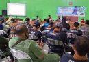 Sosialisasi Literasi Digital Kelurahan Penanggungan