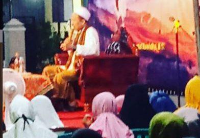 Pengajian Umum Peringatan Maulid Nabi Muhammad SAW