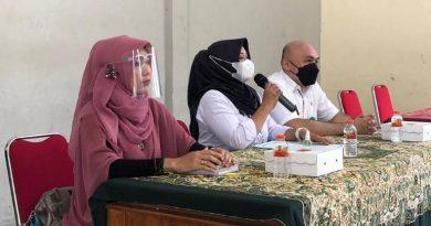 Revitalisasi Kepengurusan KIM Anugerah Kelurahan Lesanpuro