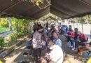 Polresta Malang Kota Melaksanakan Vaksinasi Massal Ke-2